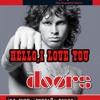 The Doors - Hello, I Love You (DJ JEDY (Джедай) Remix)