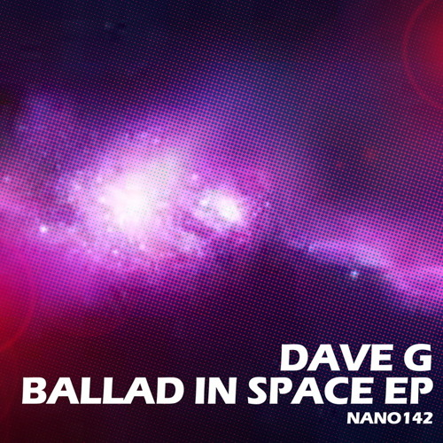 Dave-G Sign of life(Nice & Nasty Recordings)
