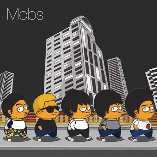 Mobs-Focus My Eyes On You