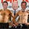Breakfast battle! Dominic Cork takes on Piers Morgan over Kevin Pietersen