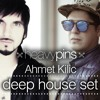 Ahmet Kilic & Heavy Pins (Deep House Set)