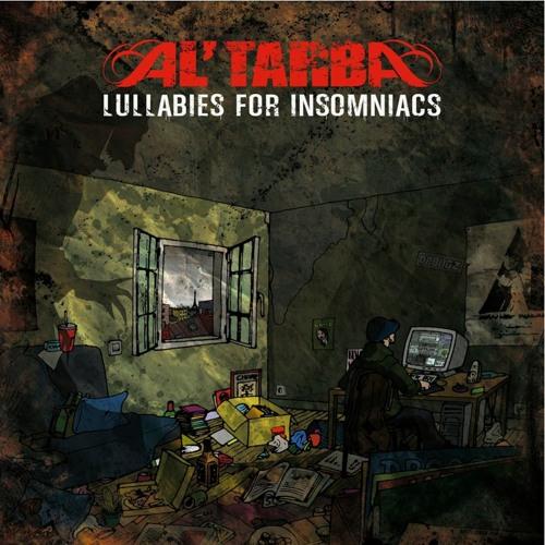 Al'Tarba - Walk With the Beast remix feat Qualm