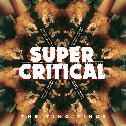 SUPER CRITICAL (ALBUM  SAMPLER)