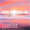 CamelPhat Feat. Jaxxon - Sun Comes Up - Ultra Records