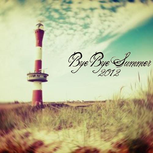 Eduard Aldente - Bye Bye Summer
