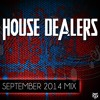 TOMMMY BOY RECORDS HOUSE DEALERS SEPT 2014 MIX