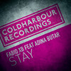 Fabio XB Feat. Adina Butar - Stay [OUT NOW!]
