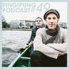 Pingipung Podcast 49: Springintgut & F.S. Blumm - Getting The Done Job