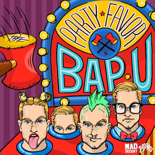 Party Favor - Bap U (JEFF085)