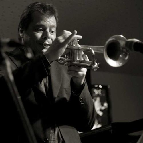 Steve Waterman Big Band Live