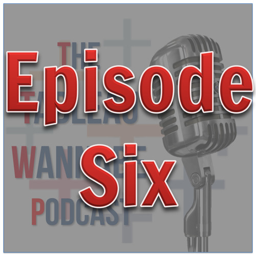 Episode 6 - The one about the post conference recap