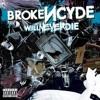 Ride Slow  [Edited Clean Version] by BROKENCYDE