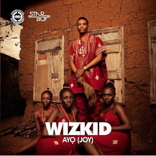 Ojuelegba- Wizkid (produced by Legendury Beatz)