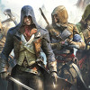 xRAPGAMES - ASSASSIN'S CREED UNITY RAP