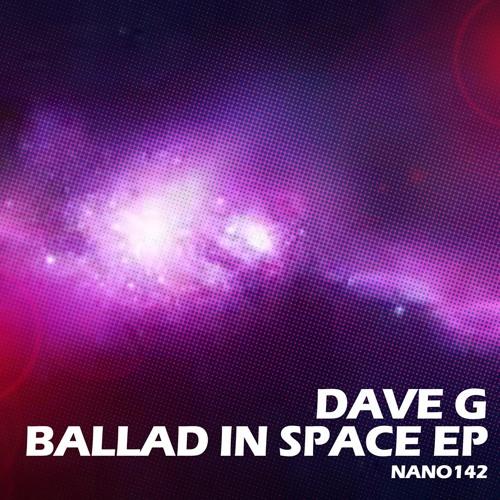 Dave-G Push Inside(Nice & Nasty Recordings)