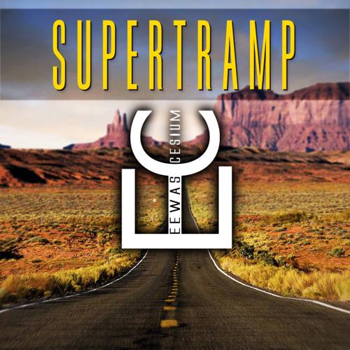 SUPERTRAMP - Don't Leave Me (EEWAS CESIUM REMIX)