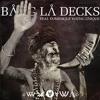 Bang La Decks feat. Dominique Young Unique - Utopia ( Refly89 Breaks )
