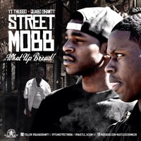 StreetMoBB - What Up Bread