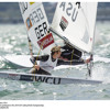 Buckingham Earns Career-Best 7th at Laser Worlds