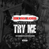 Doobie & Krash Minati & Black Bear - Try Me (Cover) [Remixed By. Doobie & BlackBear]