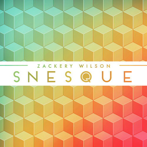 Zackery Wilson - SNESQUE
