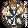 K-On!! Cover by 妹 (Dios Jon's GF's)- GO! GO! MANIAC!!