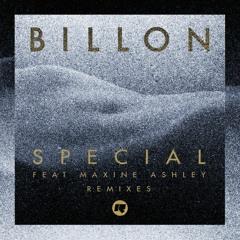 Billon Feat. Maxine Ashley - Special - CamelPhat Remix - Preview - VIRGIN