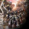 Super Robot Wars OST - Back Alley Space Boy