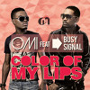 OMI feat. Busy Signal - Color Of My Lips [2014]