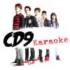 CD9 - Me Equivoqué (Karaoke) Portada del disco