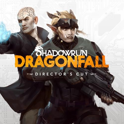 Shadowrun: Dragonfall - Original Soundtrack (Full Album on BandCamp)