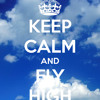 Fly High Fly Low
