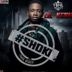Lil Kesh - Shoki (Remix) ft Davido & Olamide