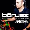 Metha - Bónusz 2014 taster mix