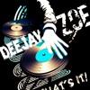 New DeeJay ZoE's (Spaceman House & Trap Beat) Mixtape