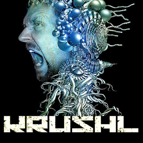 KRUSHL & Bergle - Chemical Dream
