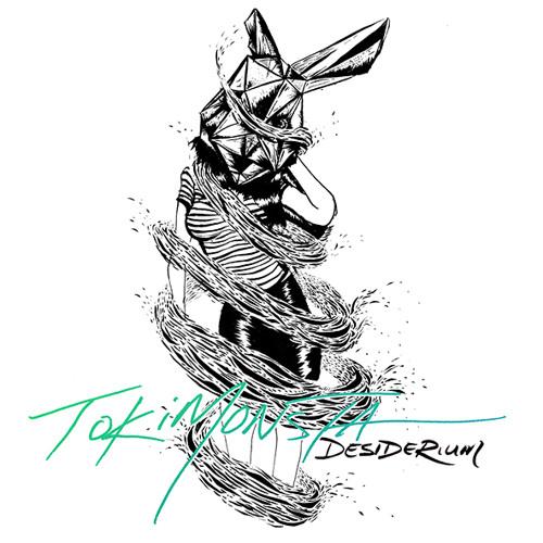 TOKiMONSTA - Desiderium (Album)