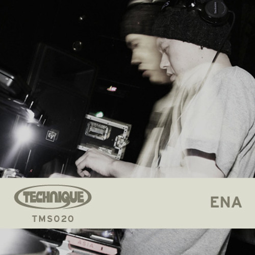Technique Mix Series 020 - ENA