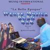 La Belle Epoque Avec Wenge Musica BCDB 4x4