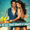 Uff Mere Dil Mein From Bang Bang (www.LyricsBooze.com)
