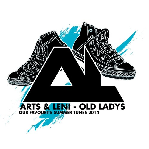 Arts & Leni - Old Ladys Our Favourite Summer Tunes 2014