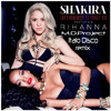 Shakira feat.Rihanna - Cant Remember To Forget You(M.D.Project Italo Disco remix...