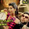 DJ NTN - ABHI TO PARTY SHURU HUI HAI REMIX