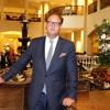 Neuer Adlon-Chef Bootsma kündigt Innovationen im Grand Hotel an