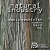 Natural Industry - Sonic Machinist [DISTR04]