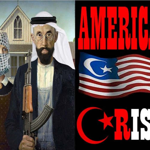 'American Crisis' w/Greg Ford - September 18, 2014
