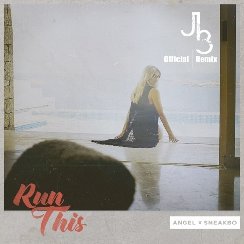 Angel - Run This (Junction 13 OFFICIAL Remix) FREE DOWNLOAD