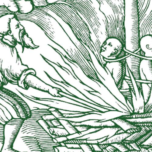 5 Sorcière, sorcières