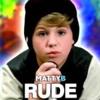 Rude - MattyBRaps