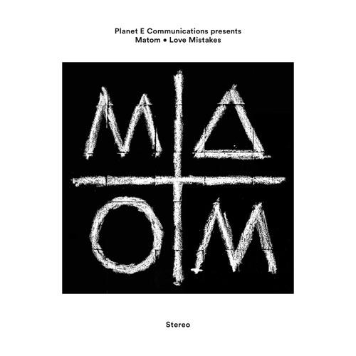 Matom -  Piano 2 Variation 4